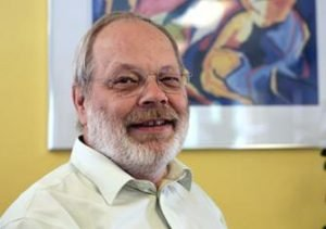 Arne Thorhauge
